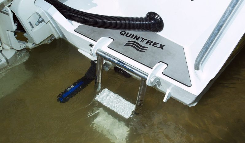 New Quintrex 590 Freestyler full