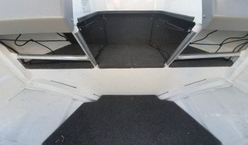New Quintrex 430 Fishabout Pro full