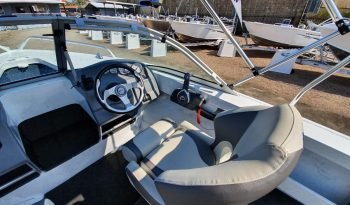 New Quintrex 481 Fishabout Pro full