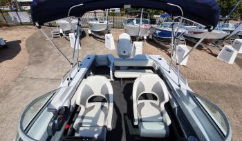New Quintrex 530 Cruiseabout full