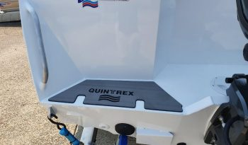 Quintrex Boat Packages  510 Frontier S.C full