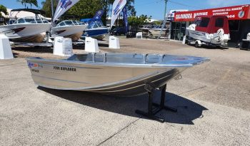 Quintrex Boat Packages  350 Outback Explorer full